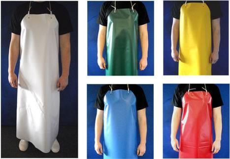 Antifouling apron plain apron chef apron
