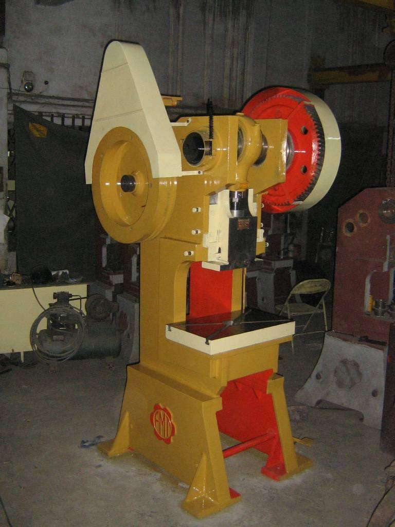30 Ton C Type Power Press