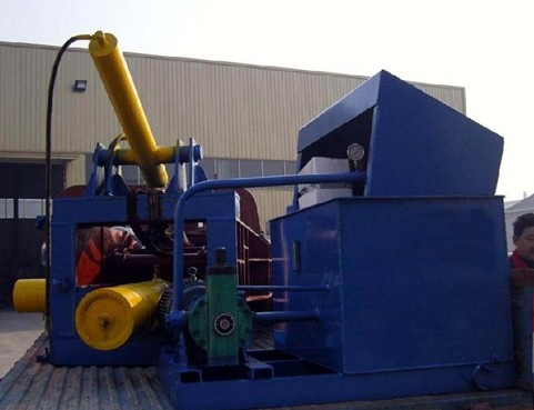 baling machine for waste metal wire 0086 15670637851