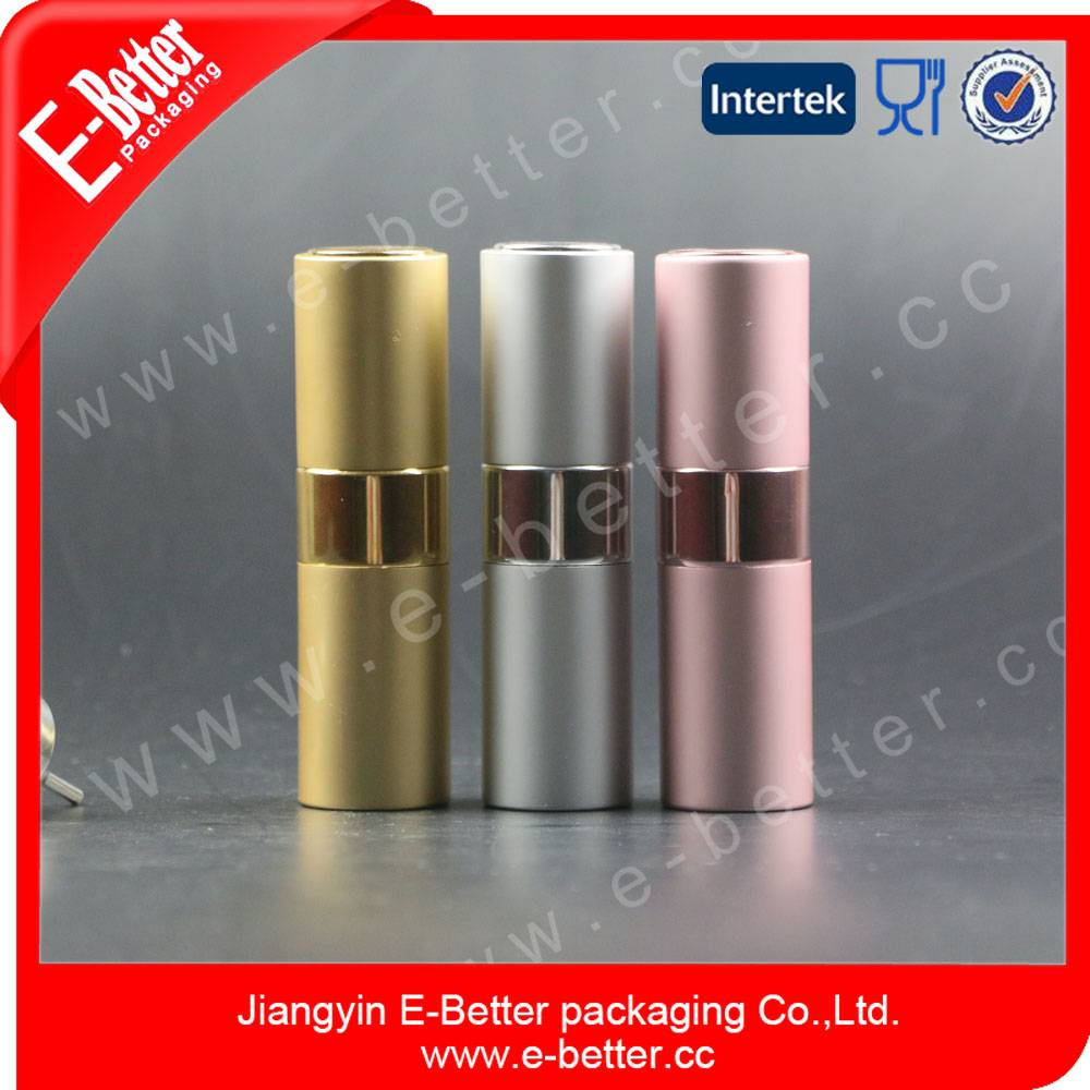 aluminium  liquid car air freshener bottle wholesale