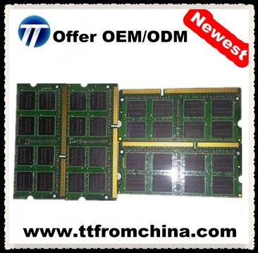 full compatible DDR3 4g 1333mhz ram LAPTOP MEMORY RAM DDR3 1333 4GB