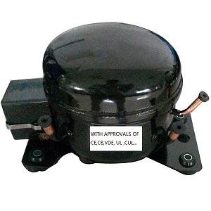 compressor of dehumidifer,mini air conditioner, water cooler,water dispener,ice cream machine,cooler