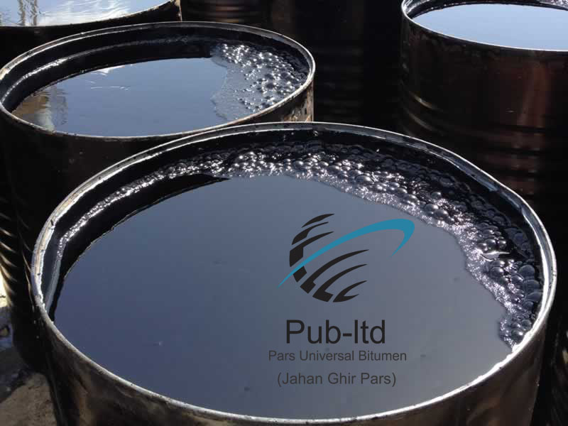 Penetration Bitumen 60/70