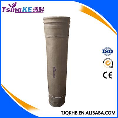 Tsingke Fiberglass Nonwoven Glass Fiber Filter Cloth Filter Bag