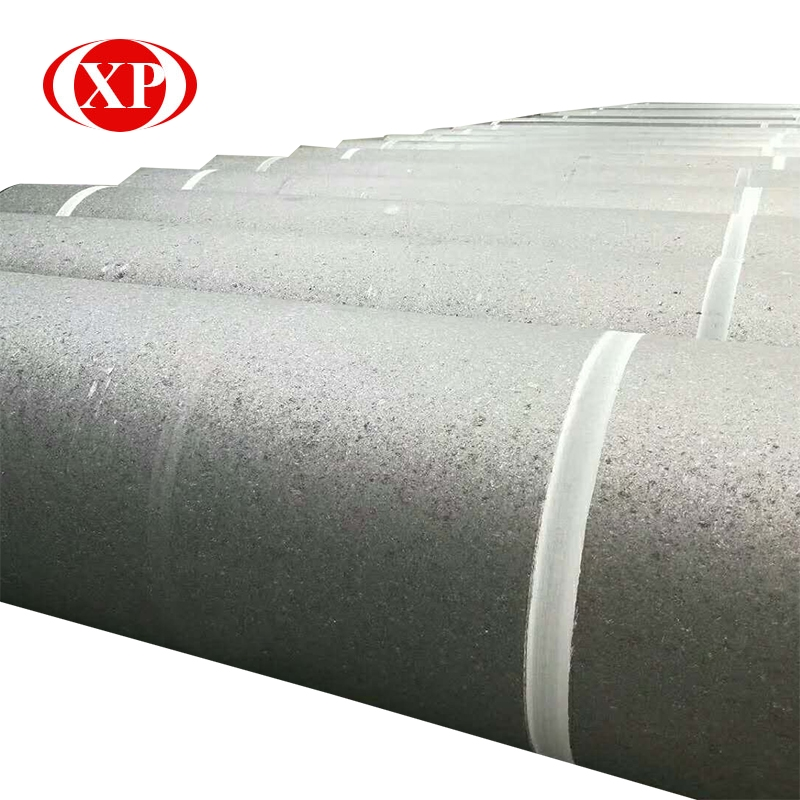 EAF use HP/UHP graphite electrode