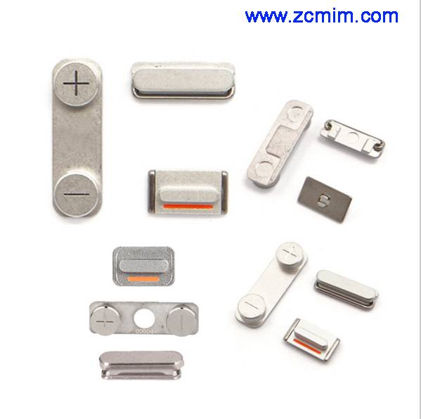OEM Volume Button For Metal Key-ZCMIM