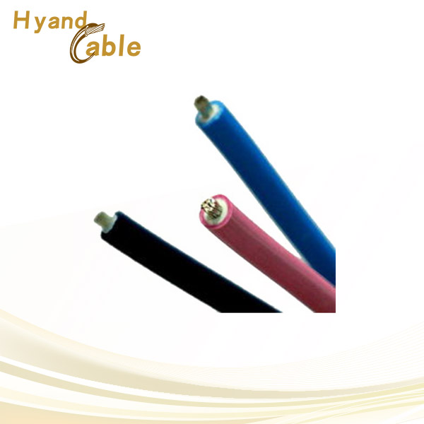 solar cables and pv connectors manufacturers of China