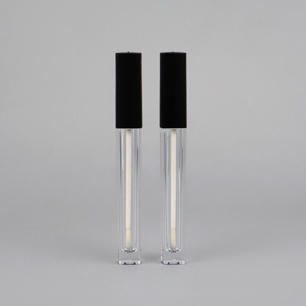 Empty lip gloss packaging 10 ml lip gloss bottle