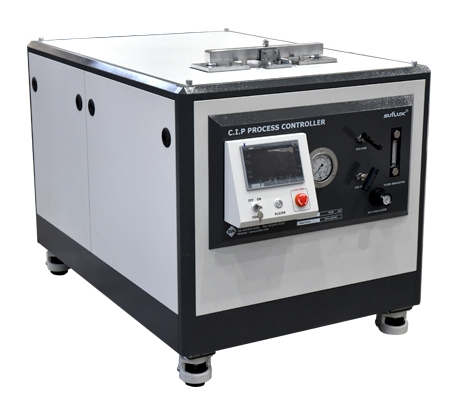 CIP(Cold Isostatic Press)
