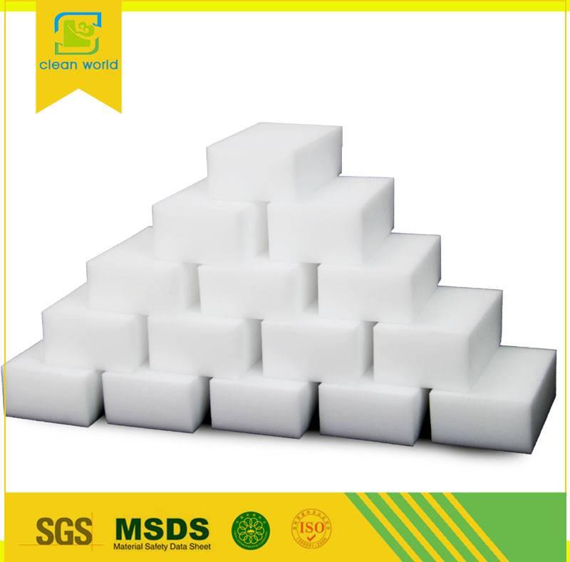 physical clean nano melamine sponge magic eraser