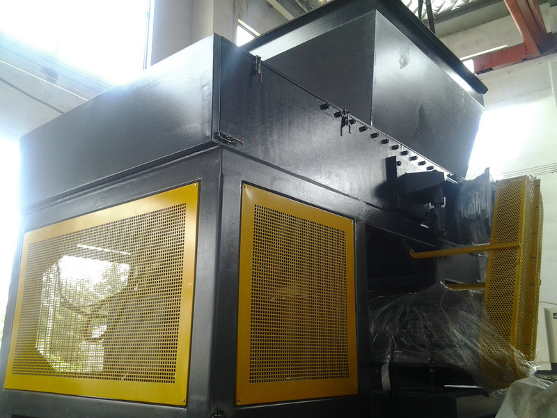 KL-1500 Plastic Shredder Machine