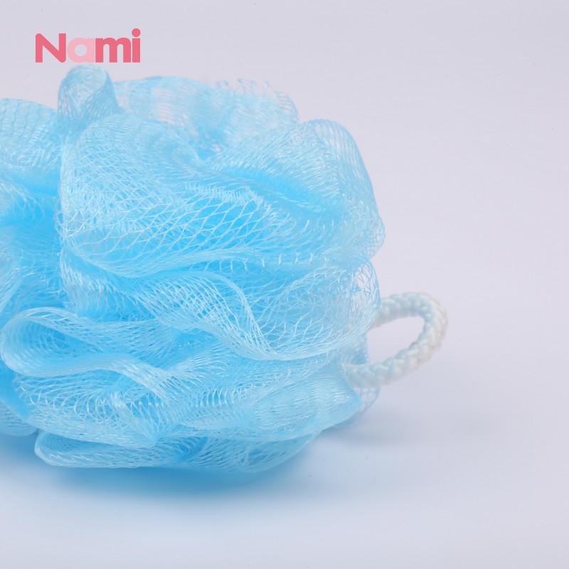 2018 New Baby Product Eco Friendly Baby Bath Foam Shower Sponge