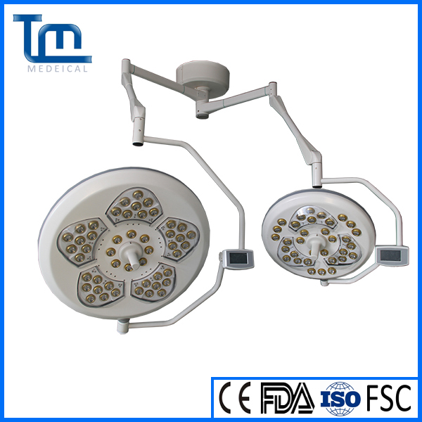 LED medical shadowless surgical lamp