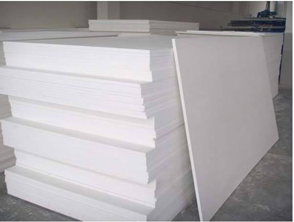 pvc foam sheet 3mm 5mm 18mm foam sheet pvc white forex board