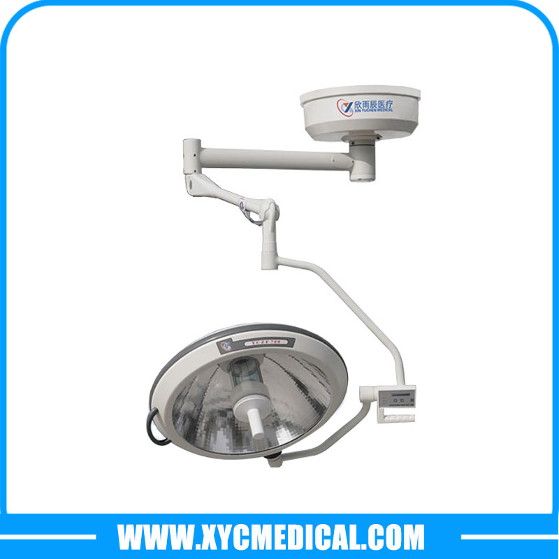 operation theatre light supplier surgical lighting equipment operating lamp price