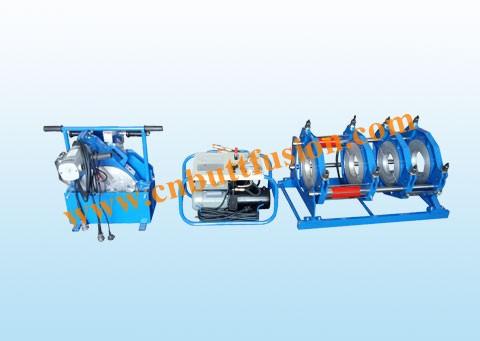 plastic welding machine RDH-315/160