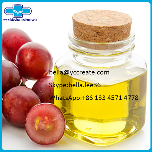 Superior Oil GSO Grape Seed Oil for Steroid Injections