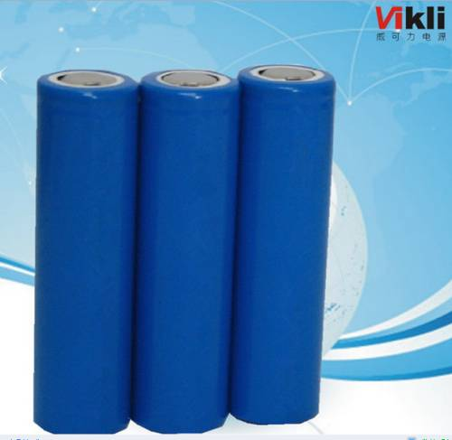 18650 battery cell 3.7V 1800mah cylindrical lithium ion battery