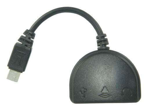 HTC 3 in 1 USB ADAPTOR