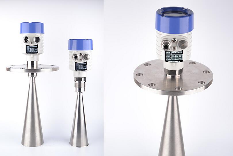 high frequency non-contact radar level measurement/ANL-8260L
