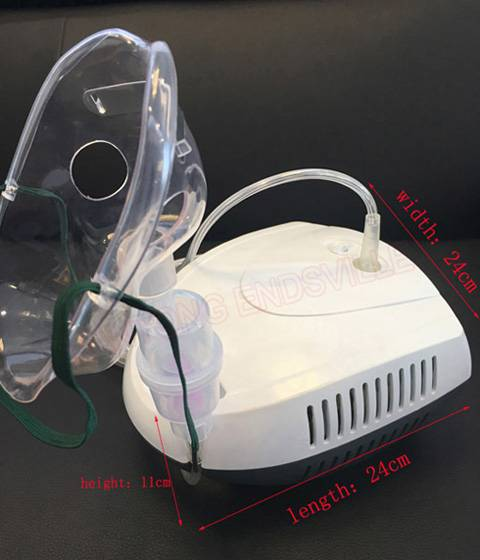 China Best Breathing Treatment Nebulizers