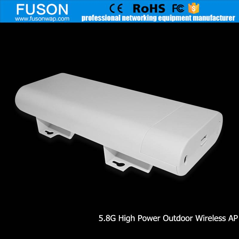 5.8GHz Wireless bridge monitoring CPE wireless outdoor AP high power router universal relay waterpro