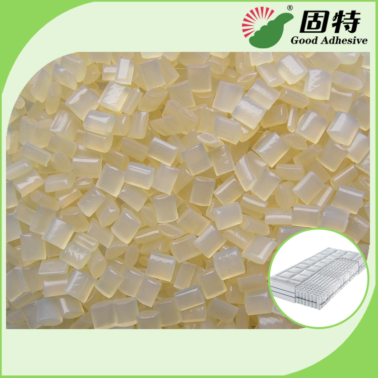 Mattress Pocket Spring Assembly Hot Melt Adhesive Suppliers
