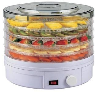 food dehydrator; vegetable dehydrator