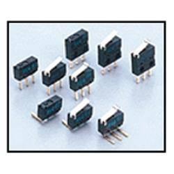 Panasonic Micro Switches