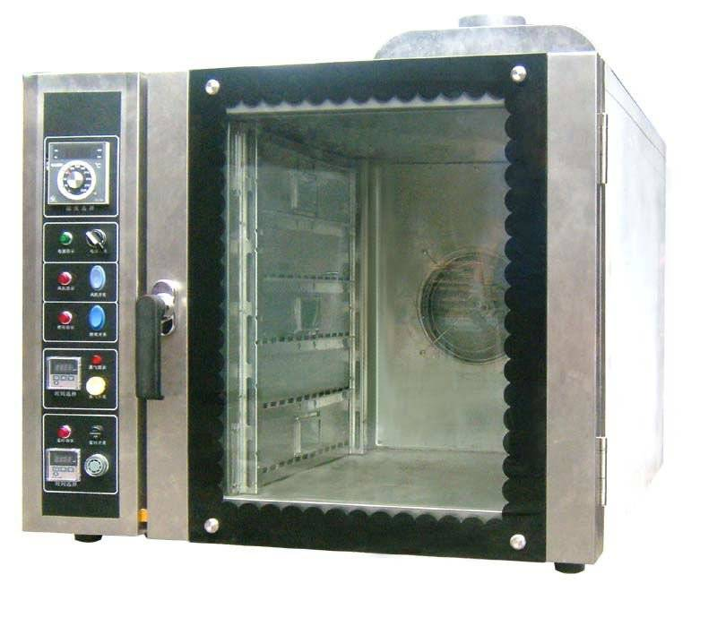 Gas Convection Oven NFC-5Q