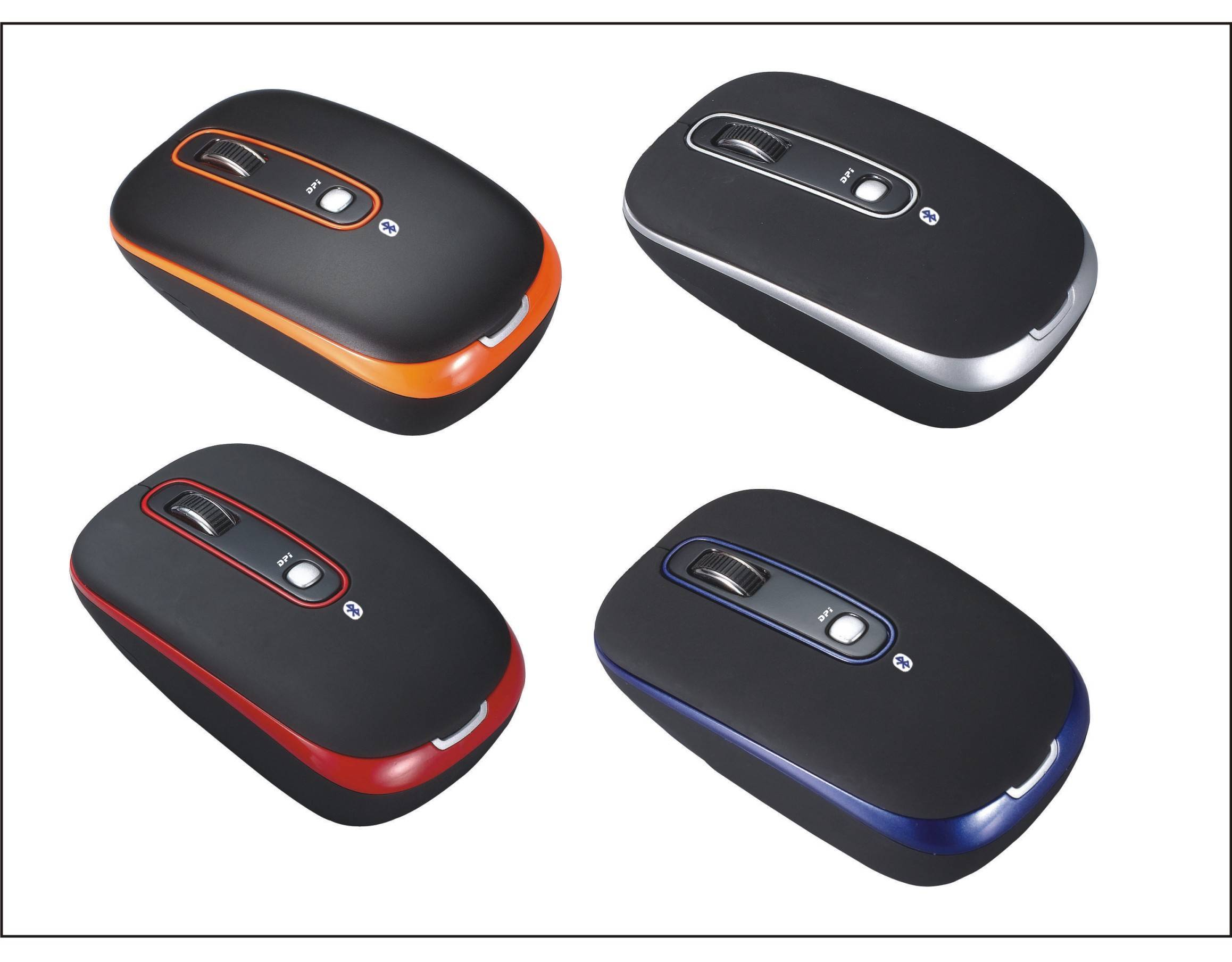 New Product WiFi Booster Mouse