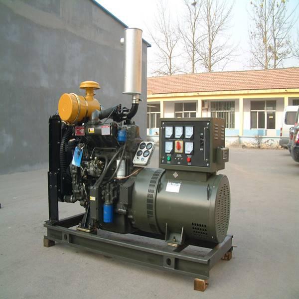 Sell 50KW Silent DieselGenerator set