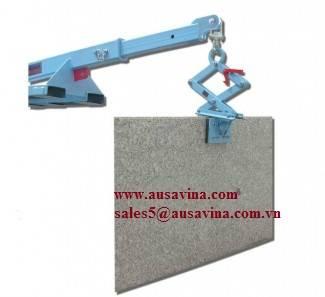 SCISSOR CLAMP - stone handling equipment ,lifter, handling equipment, stone clamp, material handling