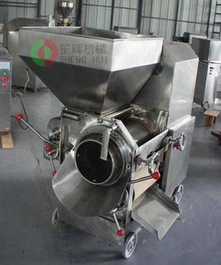 Shrimp peeling machine-CR-900