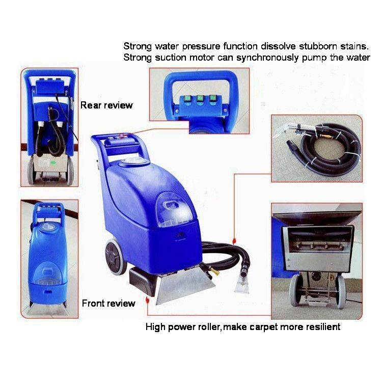 high quality carpet cleaner machine for hotel ,office
