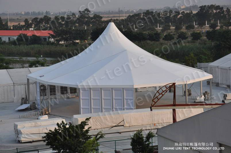 High Quality Waterproof High Peak Tent On Promotion