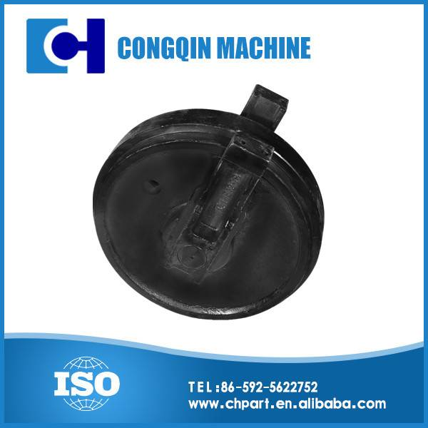 C.H. brand front idler roller for excavator and bulldozer parts