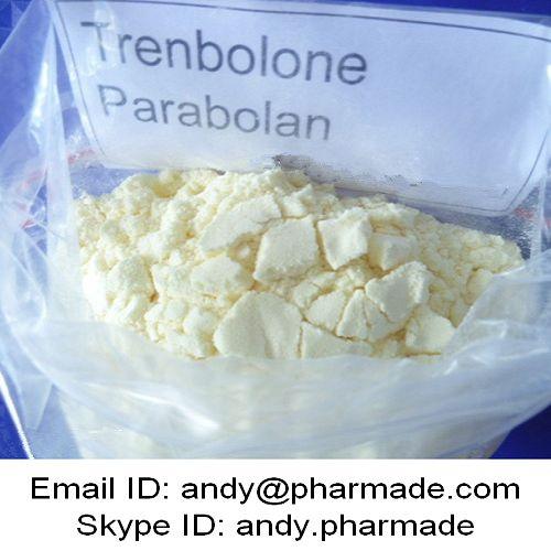 USP BP Trenbolone Hexahydrobenzyl Carbonate Tren Hex Parabolan Powder Muscle Building