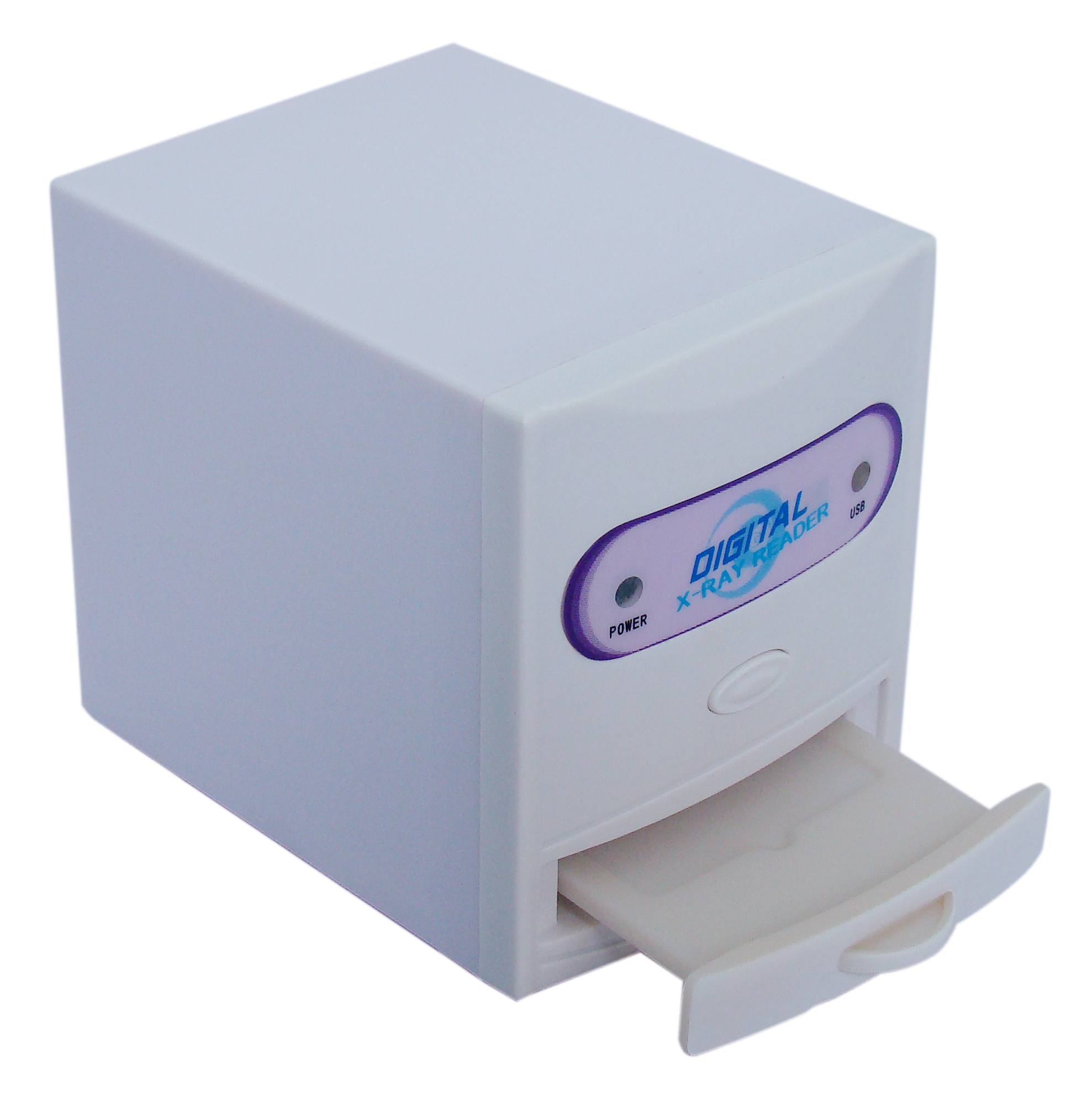 MD300 USB dental x-ray film reader/viewer/scanner