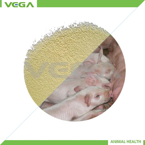 20% Colistin Sulfate Animal Feed,  Animal Additives 20% Microcapsule