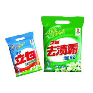 Washing powder OEM&ODM processing, large-scale cosmetic manufacturing factories in China