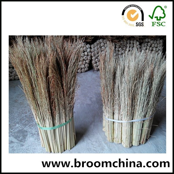 sorghum grass broom raw material