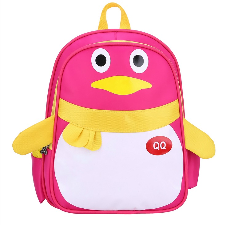 12-inch toddler children's backpack, kids' backpack, baby bag for Kindergarten and preschool