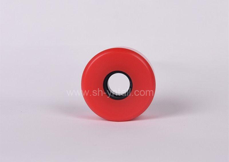 pu wheels for skate board6536 Custom size pu pulley for skate board