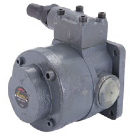 Trochoidal Pump - RBB-4 Series