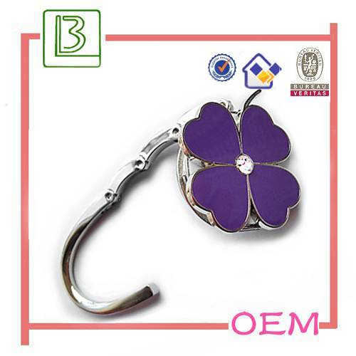 keychain purse hook