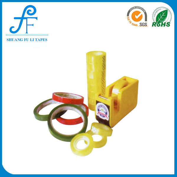 Office used good quality stationery tape