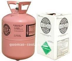 refrigerant gas R410