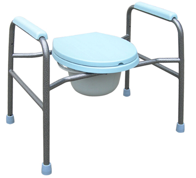 extra wide commode chair YH8014