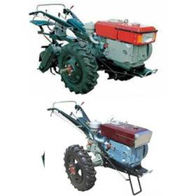 novelty design flexible walking tractor for farm